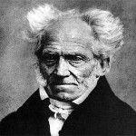 Arthur Schopenhauer - Filosofen - Filosofisch café Sapere aude - filocafe.nl