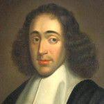 Baruch Spinoza - Filosofen - Filosofisch café Sapere aude - filocafe.nl