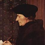 Desiderius Erasmus - Filosofen - Filosofisch café Sapere aude - filocafe.nl