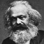 Karl Marx - Filosofen - Filosofisch café Sapere aude - filocafe.nl