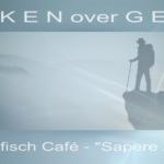 Denken over Geluk - Filosofsch café Sapere aude