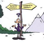 Keuzevrijheid - Filosofisch | Filocafé Sapere Aude