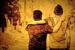 vriendschap filosofie